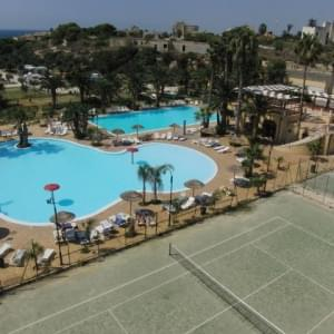 Camping Sporting Club Village Camping